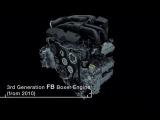 [SUBARU] SUBARU WOW! 09: History of the Boxer Engine