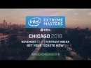FNATIC INVITED TO IEM CHICAGO