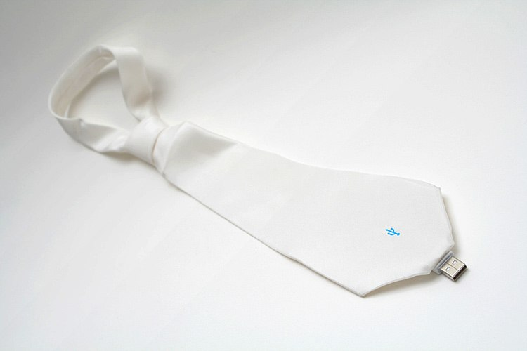 Мужской стиль: галстуки