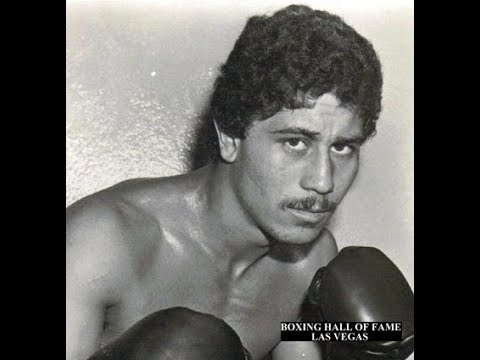 Wilfredo Gomez KOs Carlos Zarate and Retains Crown This Day October 28, 1978