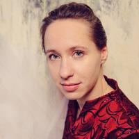 Анастасия Каретникова