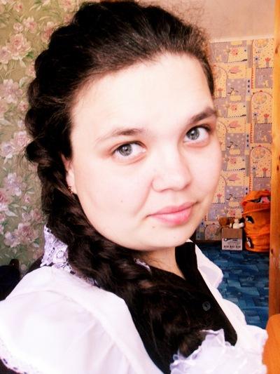 Аня Лешукова, 31 августа 1994, Архангельск, id67473042