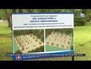 Старт строительству уникального тренажерного зала под открытым небом в парке Гагарина Симферополя 16 07 18