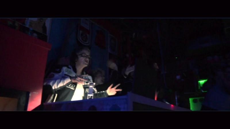 Mr. Jager / DJ Лёля DJ Mari Bel / 7.04.2018 / jagercity