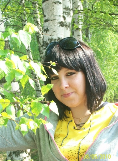 Татьяна Хлынова, 5 сентября 1985, Сосновское, id210831422
