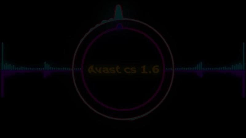 Интро Avast cs 1.6