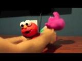 Игрушка с эрогенной зоной (видео прикол) [мега прикол ржака жесть]