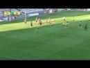 Линкольн 1-3 Норвич Сити товарищеский матч