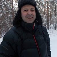 Анкета Илья Князев