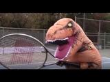 Trex Tennis Trick Shot Tennis