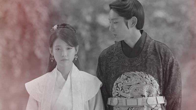 「Wang So Hae Soo 」 ►все было не напрастно