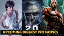 06 Most Awaited Upcoming Indian Movies 2018 and 2019 with Highest VFX Budget| Part 1