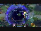 VG vs TNC, Game 3