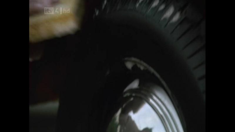 Квантовый скачок 1989 1993 Второй сезон 8 серия