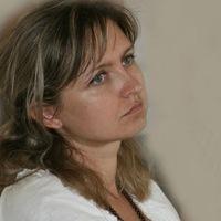 Светлана Секретова