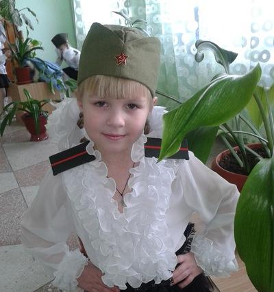 Наталья Калинина, 1 июня , Барнаул, id156399348
