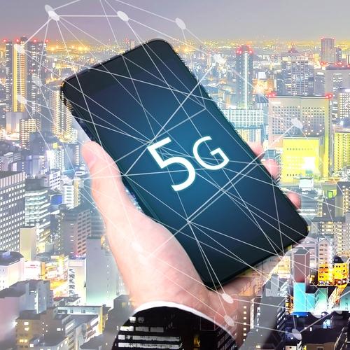 Минобороны: сотовым операторам рано передавать частоты для 5G, которые используют военные
