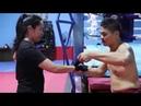 Wonderful Thailand Тайский бокс на Пхукете в Patong Boxing Stadium