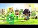 Реклама Фанта 2014 - Летом веселее с Fanta
