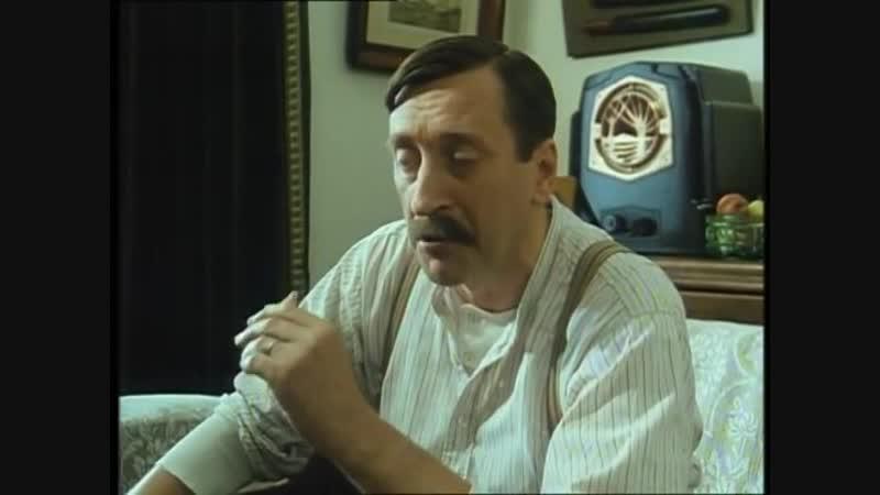 Пуаро 33 Тайна оторванной пряжки 1992