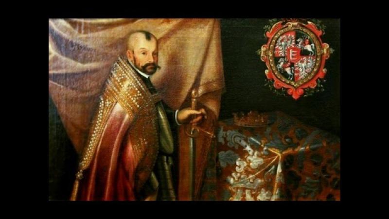Гісторыя пад знакам Пагоні | Вяртанне Полацку 1579