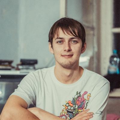 Кирилл Щепочкин, 12 апреля 1986, Екатеринбург, id44423212
