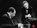 Jean Sablon et Duke Ellington - Solitude