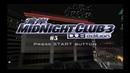 Прохождение Midnight Club 3 DUB Edition (PSP) 5 Покатушки на 300C и открытие второго города