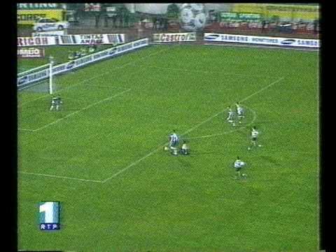 Sporting CP - 2 Porto - 0