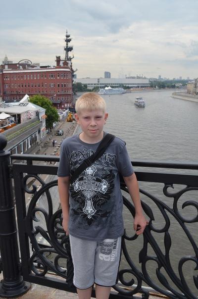 Миха Герасимов, 13 декабря 1987, Москва, id142495479