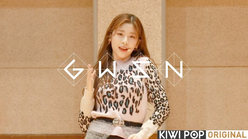 [0to1CAM] GWSN Minju That's My Girl Solo Dance @Keumcheon High School Busking