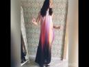 Платье радуга Be Victorius