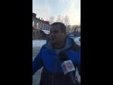 Трагедия в Зимней вишне. Интервью Игоря, потерявшего семью.
