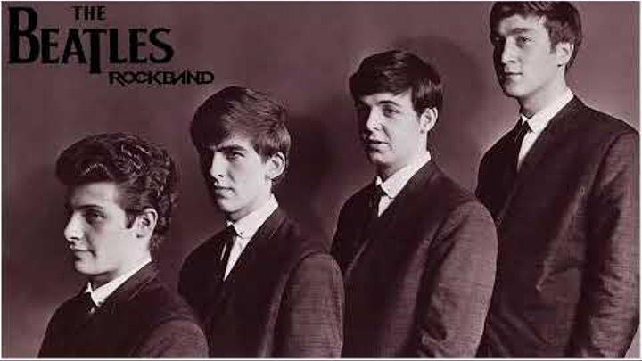The Beatles Best Hits Full Album - The Beatles Greatest Hits Playlist