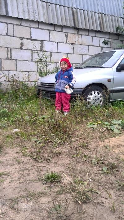 Мария Швайбович, 1 мая , Ковров, id219324300