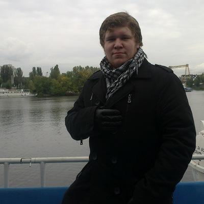 Илья Мозголин, 30 июля 1995, Киев, id68154909