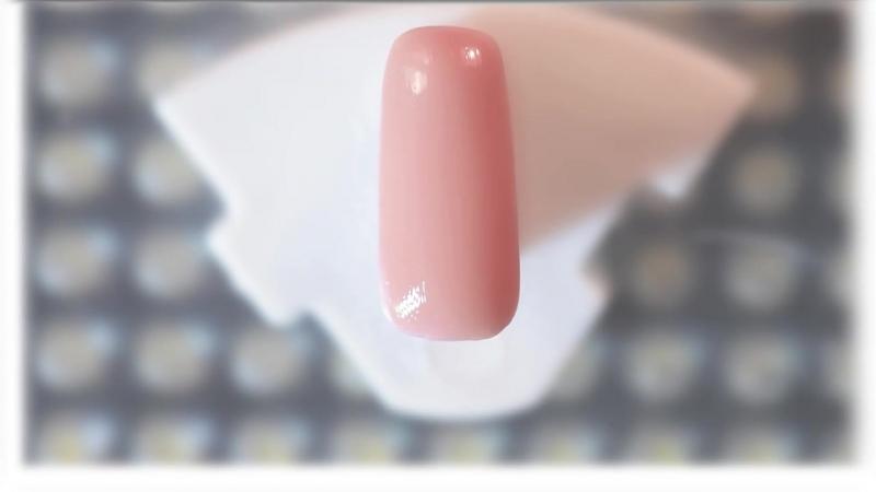 Гель-желе для наращивания ногтей Jelly Gel TNL Professional.mp4