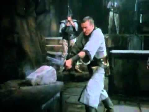 The Warrior and the Sorceress Trailer (1984)
