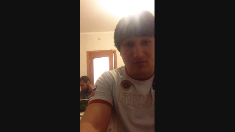 Асоев Камол Live