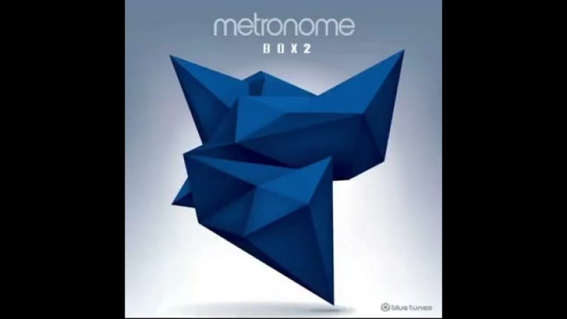 Metronome Box 2 (Oficial) Various Artists - Live Set.mp4