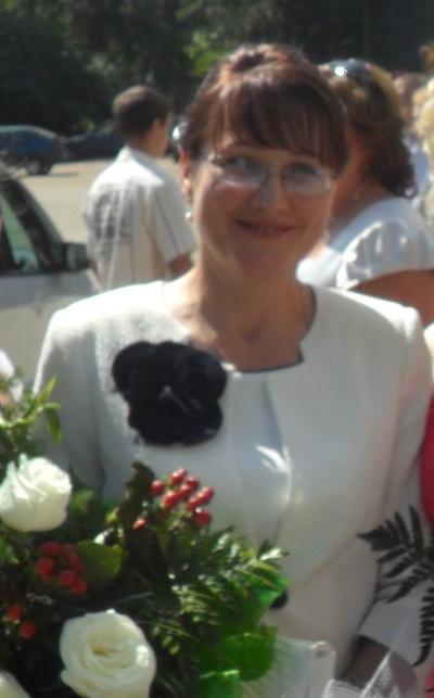 Наталья Адилова