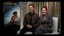 MIDNIGHT SUN Interview: Bella Thorne and Patrick Schwarzenegger