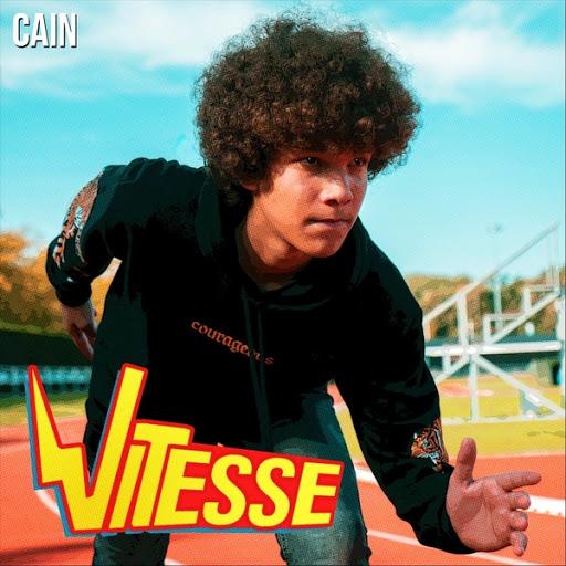 Cain альбом Vitesse