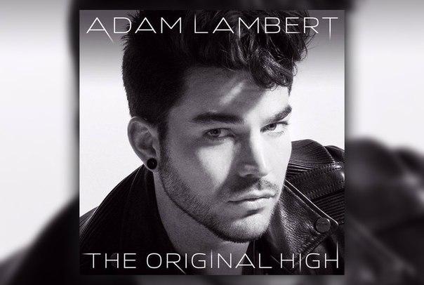 Adam Lambert - The Original