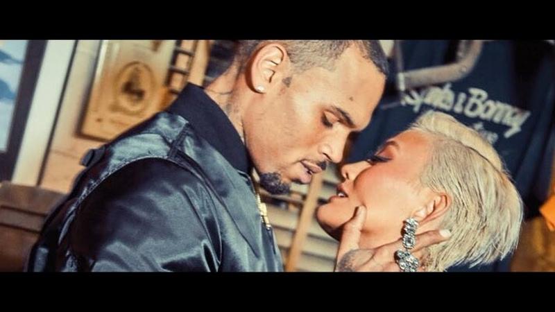 Chris Brown - F**k Me Up (Vertical Video)