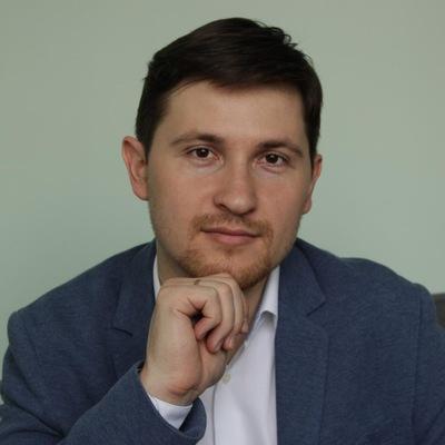 Вадим Шарапов