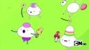 Adventure Time Break Stuff