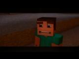 МЕСТЬ - Майнкрафт Рэп Клип На Русском _ Revenge Creeper Rap Minecraft Parody Son (1)