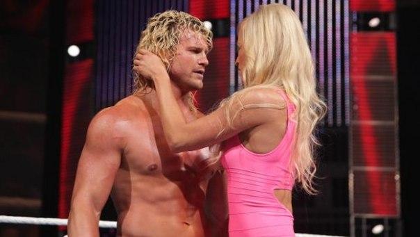 В WWE появится новая пара?