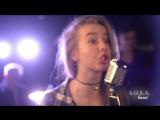 S.O.F.A. band - Dangerous (cover Da Buzz)